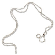 Baumgartens Beaded ID Chain - 1