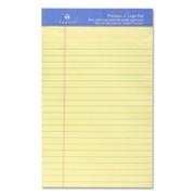 Sparco Premium-grade Writing Pads