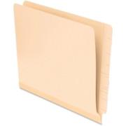 Pendaflex Laminated Manila End Tab Folder