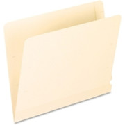 Pendaflex Laminated Spine End-Tab File Folder