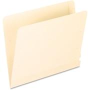 Pendaflex Laminated Spine End-Tab File Folder