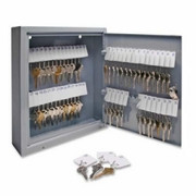 Sparco All Steel Hook Design Key Cabinet - 1