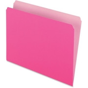 Pendaflex Two-Tone Color File Folder - 13