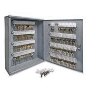 Sparco All Steel Hook Design Key Cabinet - 4