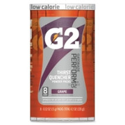 Gatorade G2 Single Serve Powder - 1