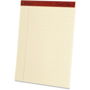Pendaflex Gold Fibre Legal Rule Retro Writing Pads