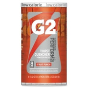 Gatorade G2 Single Serve Powder - 2