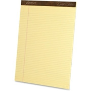 Ampad Gold Fibre Premium Rule Writing Pads