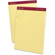 Ampad Gold Fibre Narrow Ruled Prem. Writing Pads