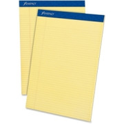 Ampad Perforated Ruled Pads