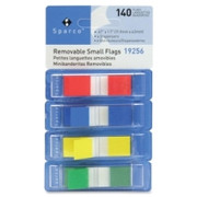 Sparco Small Flag