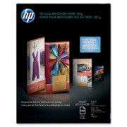 HP Brochure/Flyer Paper - 4