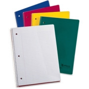 Ampad Earthwise Recycled 3HP Notebooks