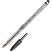 BIC Cristal Stylus 2-in-1 Pen