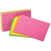 Esselte Printable Index Card