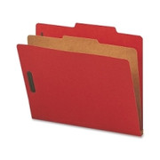 Nature Saver Colored Classification Folder - 1