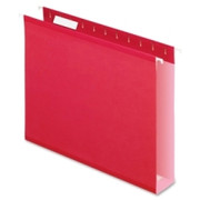 Pendaflex Colored Box Bottom Hanging Folder - 3