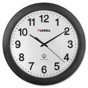 Lorell Radio Controlled Wall Clock - 4
