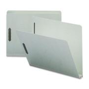 Nature Saver Pressboard Fastener Folder