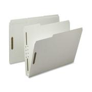 Nature Saver Pressboard Fastener Folder - 2
