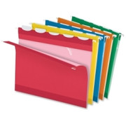 Pendaflex ReadyTab Color Hanging Folder