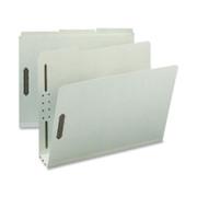 Nature Saver Pressboard Fastener Folder - 3