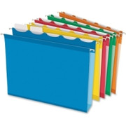 Pendaflex Colored Box Bottom Hanging File Folder