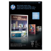 HP Brochure/Flyer Paper - 9