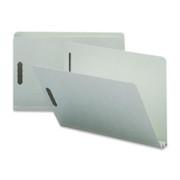 Nature Saver Pressboard Fastener Folder - 4