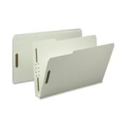 Nature Saver Pressboard Fastener Folder - 6