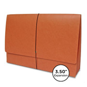 Redweld Expanding Wallet with Elastic Closure - 2