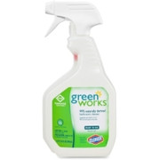 Green Works Bathroom Cleaner