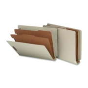 Nature Saver Classification Folder with Standard Divider - 1
