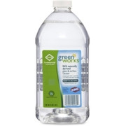 Green Works Glass & Surface Cleaner - 1