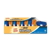 BIC Wite-Out Correction Tape - 1