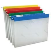 Pendaflex Easy View Poly Hanging Folder