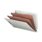 Nature Saver End Tab Classification Folder - 1