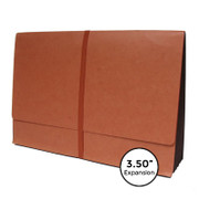 Redweld Expanding Wallet with FastElastic Closure - 1