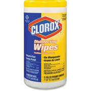 Clorox Disinfecting Wipes - 3
