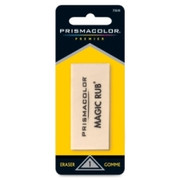 Prismacolor Magic-Rub Eraser