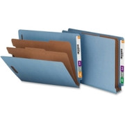 Nature Saver End Tab Classification Folder - 3