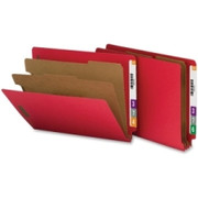 Nature Saver End Tab Classification Folder - 4