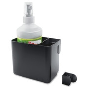 Quartet Prestige 2 Connects Spray Cleaner Caddy w/ Bottle & Cloth