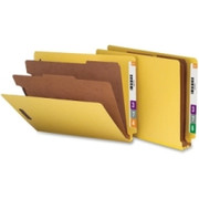 Nature Saver End Tab Classification Folder - 6