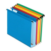 Pendaflex Extra Capacity Hanging File Folder - 1