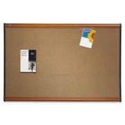 Quartet Prestige Colored Cork board - 1
