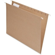 Pendaflex 100% Recycled Paper Hanging Folders - 1