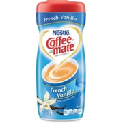 Coffee-Mate French Vanilla Powdered Creamer