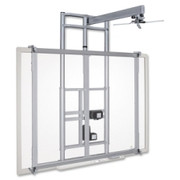 Balt iTeach Wall Mount for Whiteboard, Cart, Projector