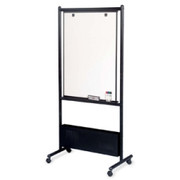 Balt Double-sided Dry Erase Nest Easel